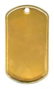 Stainless steel – Gold (H)
